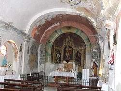 parroquia de sant joan baptista aguiro