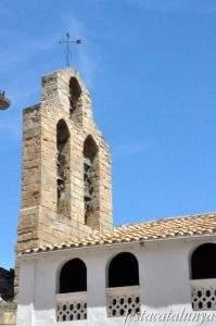parroquia de sant joan baptista asco