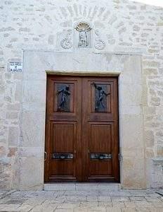 parroquia de sant joan baptista atzeneta dalbaida