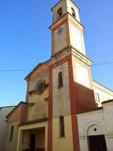 parroquia de sant joan baptista benissanet 1