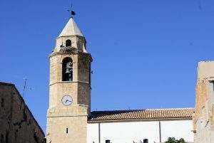 parroquia de sant joan baptista el palau danglesola 1