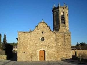 parroquia de sant joan baptista la torre de claramunt 1