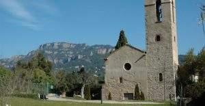 Parroquia de Sant Joan Baptista (Matadepera)