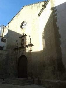 Parroquia de Sant Joan Baptista (Móra d'Ebre)
