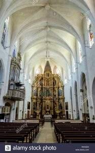 parroquia de sant joan baptista muro