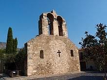 parroquia de sant joan baptista palau saverdera