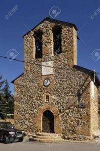 parroquia de sant joan baptista riu de cerdanya