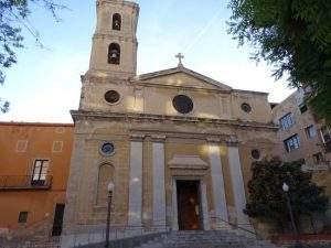 parroquia de sant joan baptista sanata