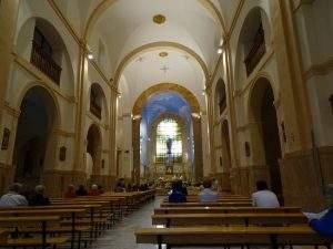 parroquia de sant joan baptista termens