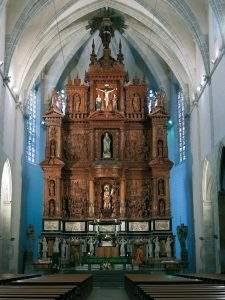 Parroquia de Sant Joan Baptista (Valls)