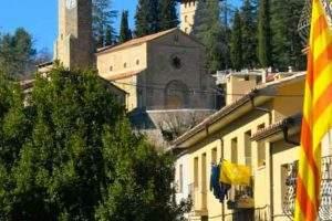 parroquia de sant joan baptista vilada