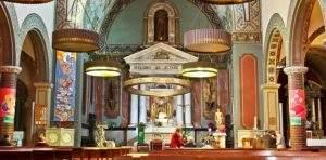 Parroquia de Sant Joan Baptista (Viladecans)