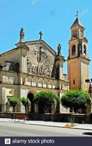 Parroquia de Sant Joan d'Àvila (Jesuitas) (Palma de Mallorca)