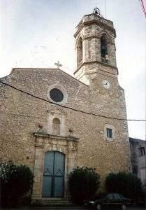 parroquia de sant joan de vilartagues sant feliu guixols