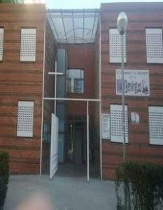 Parroquia de Sant Joan Evangelista (L'Hospitalet de Llobregat)