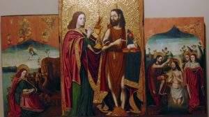 Parroquia de Sant Joan Evangelista (Lilla)