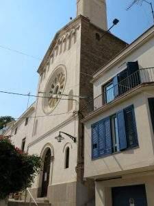 parroquia de sant joan montgat