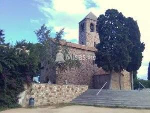 parroquia de sant jordi la romanica barbera del valles