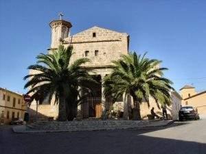 Parroquia de Sant Jordi (Palma de Mallorca)