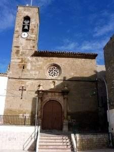 parroquia de sant josep bellmunt durgell 1