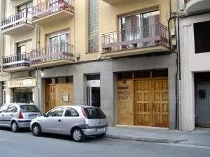Parroquia de Sant Josep (La Concòrdia) (Sabadell)