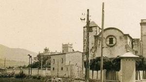 Parroquia de Sant Josep Oriol (Santa Coloma de Gramenet)