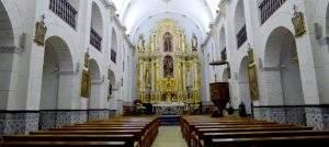 parroquia de sant josep polig