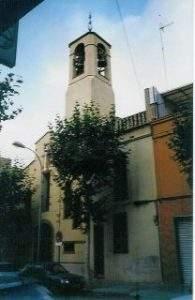 Parroquia de Sant Josep (Terrassa)
