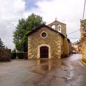 parroquia de sant julia age