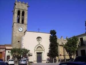 parroquia de sant julia argentona 1