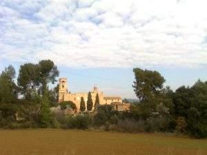 Parroquia de Sant Julià d'Altura (Ca n'Oriach) (Sabadell)