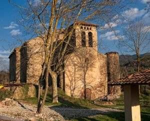 parroquia de sant julia de vallfogona vallfogona de ripolles