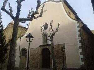 parroquia de sant julia de vilatorta sant julia de vilatorta