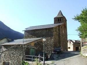 parroquia de sant julia espui