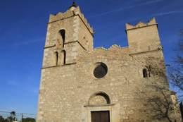 parroquia de sant julia i santa basilissa fortia