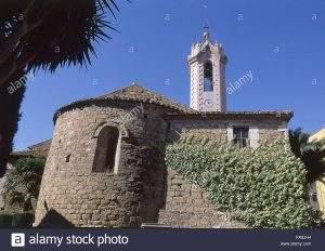 parroquia de sant julia i santa basilissa verges
