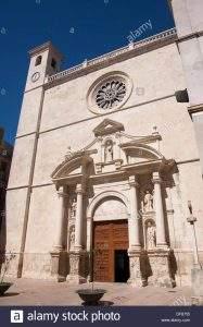 parroquia de sant julia larboc