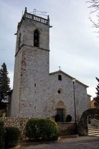 Parroquia de Sant Julià (Lliçà d'Amunt)