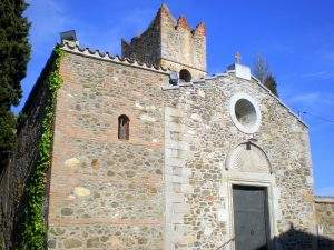 parroquia de sant julia sant julia dalfou
