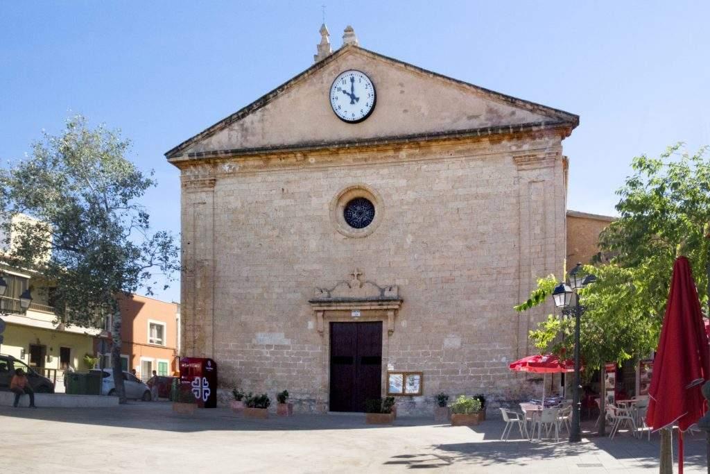 parroquia de sant llatzer pla de na tesa marratxi