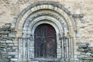 parroquia de sant lliser alos disil