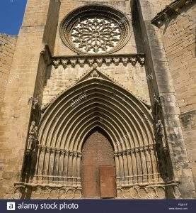 parroquia de sant lliser gramos 1