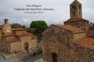 Parroquia de Sant Llorenç (Egara) (Terrassa)