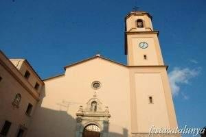 parroquia de sant llorenc el pinell de brai 1