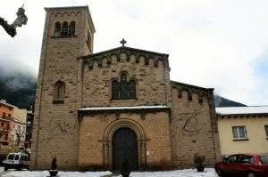parroquia de sant llorenc guardiola de bergueda