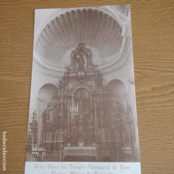 parroquia de sant llorenc martir botarell