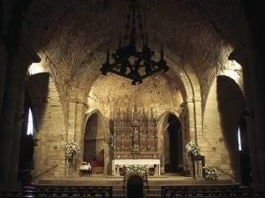 parroquia de sant llorenc martir colldejou