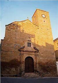 parroquia de sant llorenc martir soses