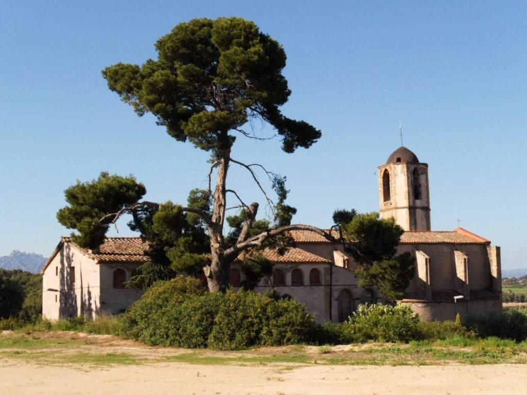 parroquia de sant llorenc sant llorenc dhortons
