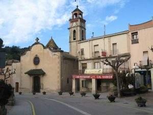 Parroquia de Sant Llorenç Savall (Sant Llorenç Savall)